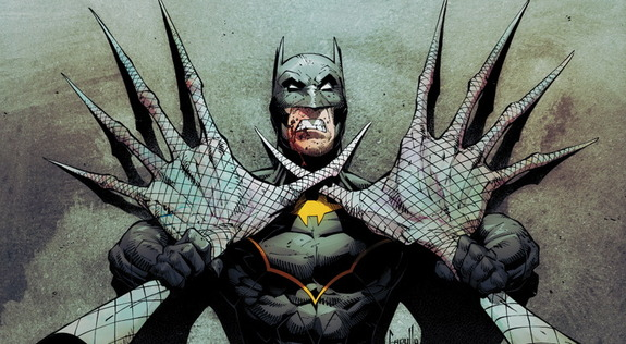 The Weekly Comic Book Reader's Guide: 12/9 Highlights