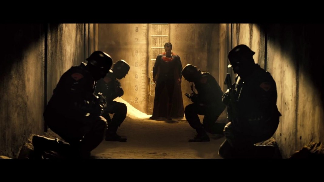 Batman v Superman Teaser Trailer Analysis!