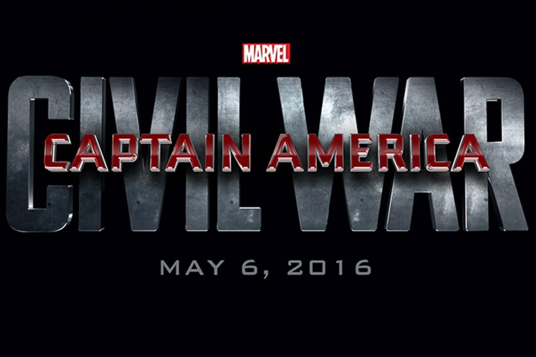 Captain America: Civil War Set Photos