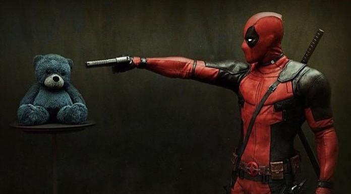 12 Days of Deadpool!