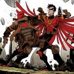 New DC Comics hitting 12/16!