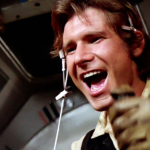 Why I'm excited about The Force Awakens!