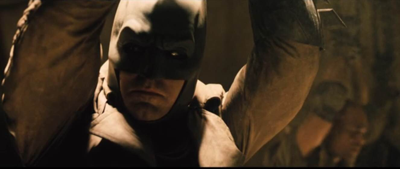 Check out our Batman v Superman Teaser Trailer Analysis!