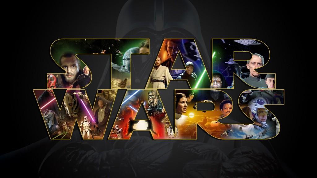 Why I like Star Wars!