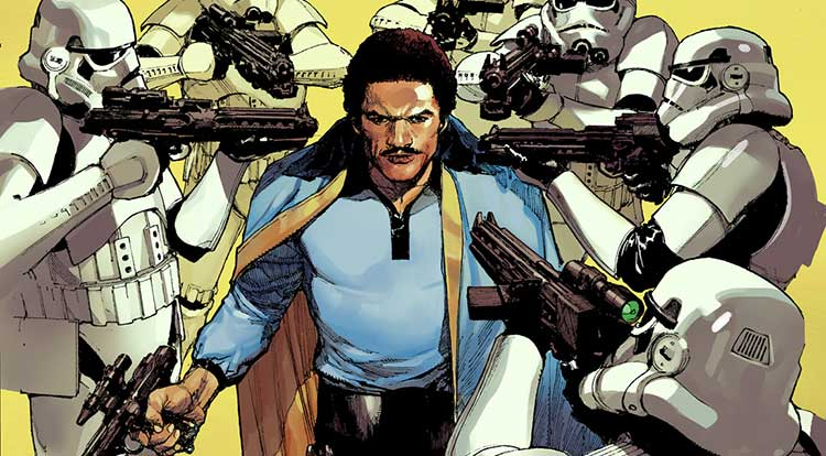 Check out our Star Wars Comics Round-Up!