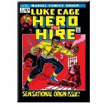 Luke Cage Hero for Hire No 1