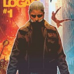 Old Man Logan #1!