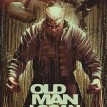 Old Man Logan #1 Deodato Variant