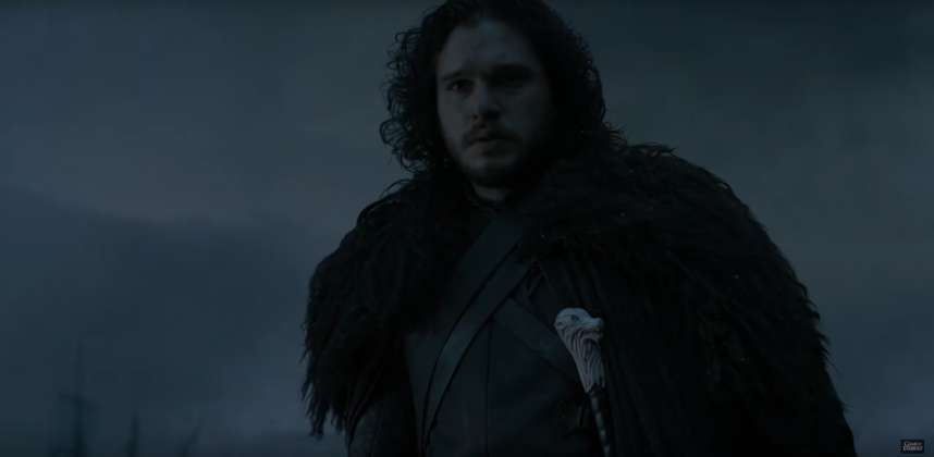 Game of Thrones Season 6 teaser trailer