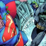 Superman v Batman will not go well for Superman!