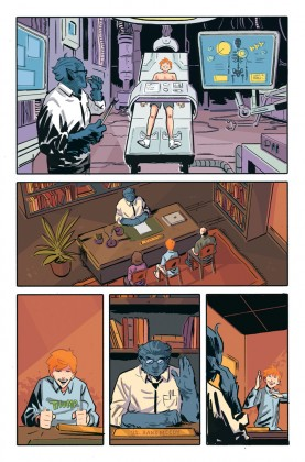 Unlettered Preview