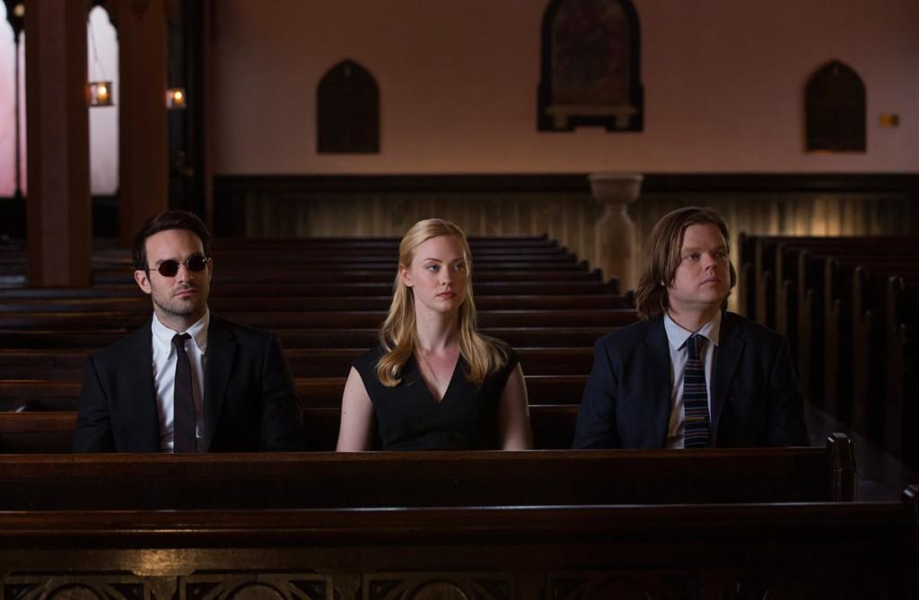Daredevil Season 2!
