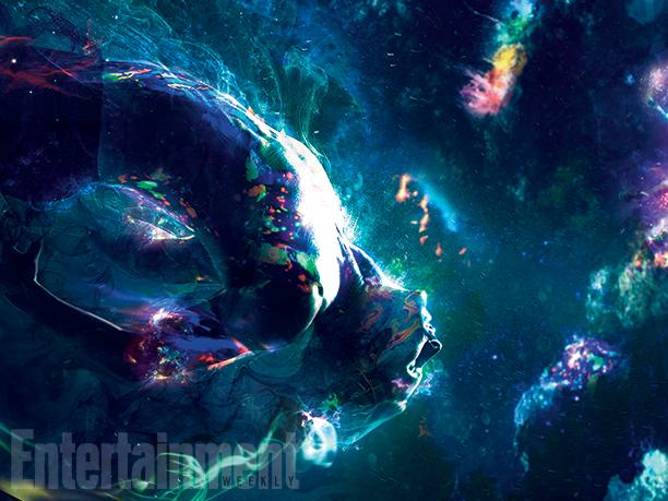 New Doctor Strange Images!