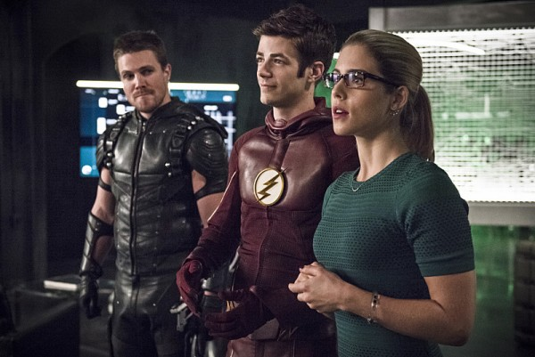 "Check out our review of The Flash Episode 8: ""Legends of Today."""