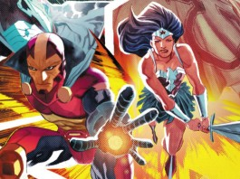 The Weekly Comic Book Reader's Guide!