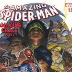 The Amazing Spider-Man #1.1!