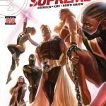 Squadron Supreme #1!