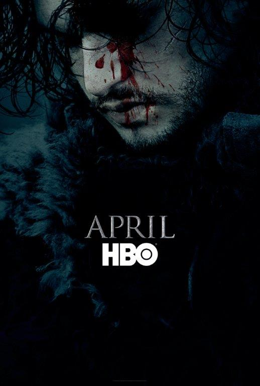 Jon Snow will (probably) return in Game of Thrones Season 6!