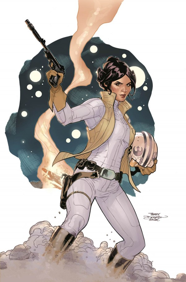 Check out our Star Wars comic book round-up!