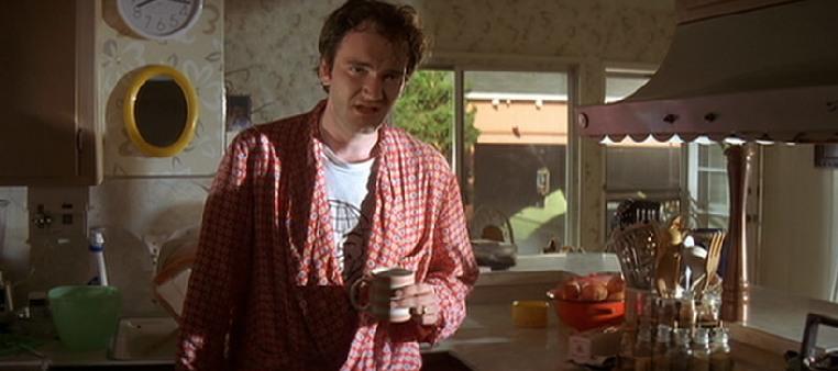 Quentin Tarantino film: Pulp Fiction