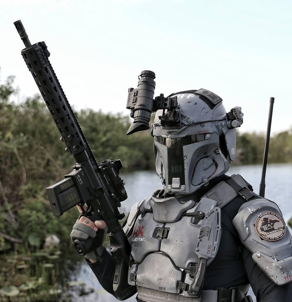 Galac-Tac Armor