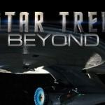 Star Trek Beyond!