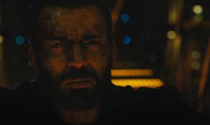 'How did Jason Bourne beat me?'