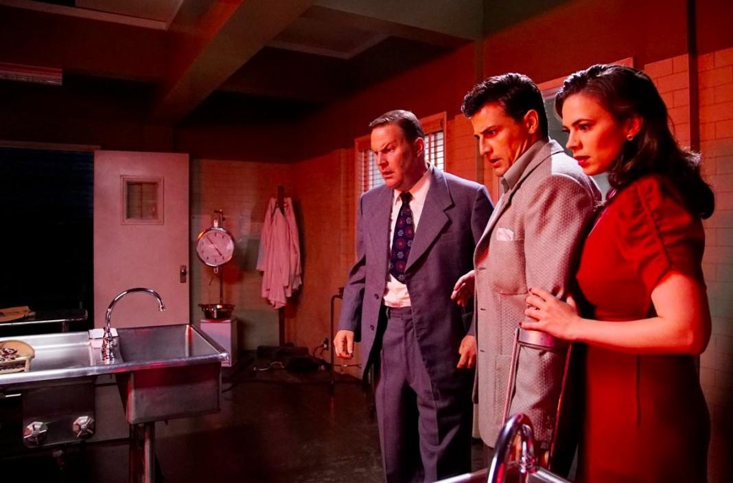 Agent Carter Season 2!