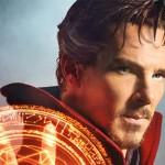Doctor Strange!