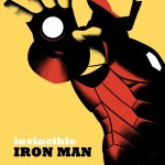 Invincible Iron Man #6!