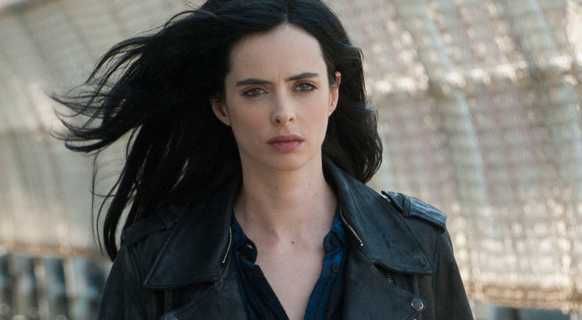 Jessica Jones Returns for Season 2!