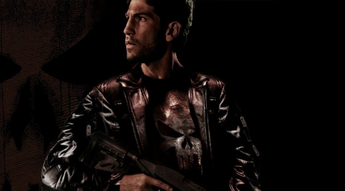 The Punisher Spin-off?