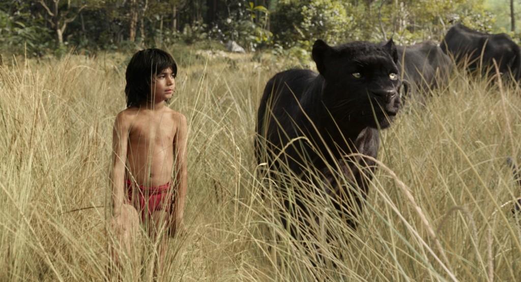Jungle Book!
