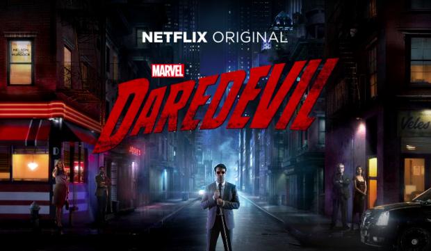 Netflix goes global!