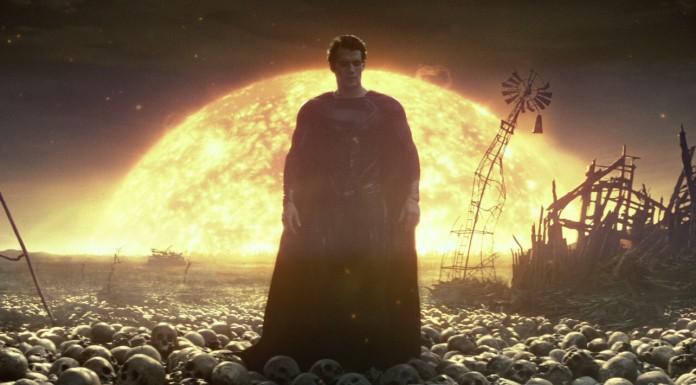 Man of Steel apocalypse