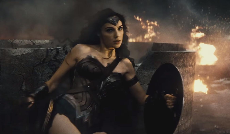 Zack Snyder Talks Wonder Woman