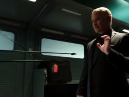 Arrow returns January 20th!