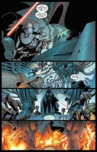 Darth Vader #4!