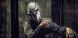 Who is the Iron Masked man?