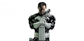 History of the Punisher!