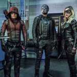 Arrow Unchained!