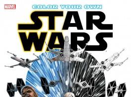 Marvel's Adult Coloring Books Return!