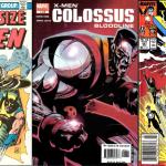 Colossus Comics