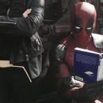 Deadpool + Judy Blume