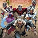Apocalypse Wars Begins in Extraordinary X-Men #8!