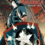 FCBD Captain America Cover