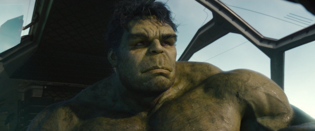 Hulk Talks