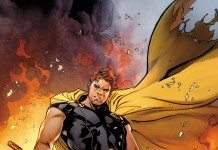 Hyperion #1 Preview!