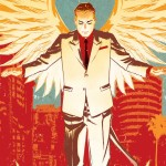 Lucifer the COMIC!
