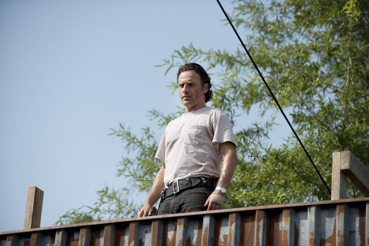 Walking Dead Season 6!